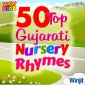 50 Top Gujarati Rhymes by WowKidz