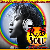 Heart & Soul R&B Compilation, Vol. 3 by Various Artists