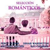 Selección Románticos by Various Artists