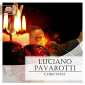 Christmas by Luciano Pavarotti