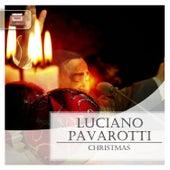 Christmas by Luciano Pavarotti