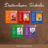 Destanlaşan Türküler (Özel Koleksiyon) by Various Artists