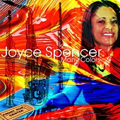 Many Colors by Joyce Spencer
