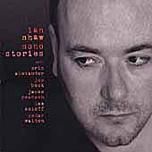 Soho Stories by Ian Shaw