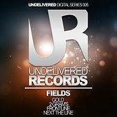 Undelivered Digital Series 005 - Single by Fields