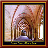 Puccini: Messa di Gloria by Various Artists