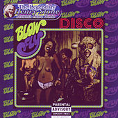 The Legendary Henry Stone Presents Weird World: Rappin' Dancin' & Laughin' by Blowfly