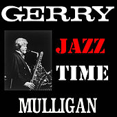 Jazz Time von Gerry Mulligan