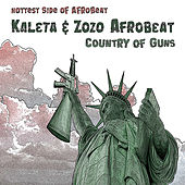Country of Guns by Kaleta - Zozo Afrobeat