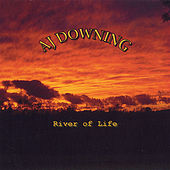River of Life by Aj Downing