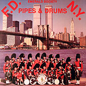 Transmit the Box by Fdny Pipes and Drums