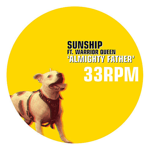 Almighty Father by Sunship