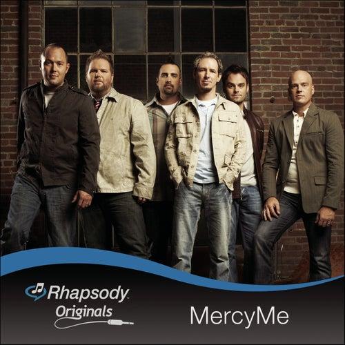 Rhapsody Originals by MercyMe