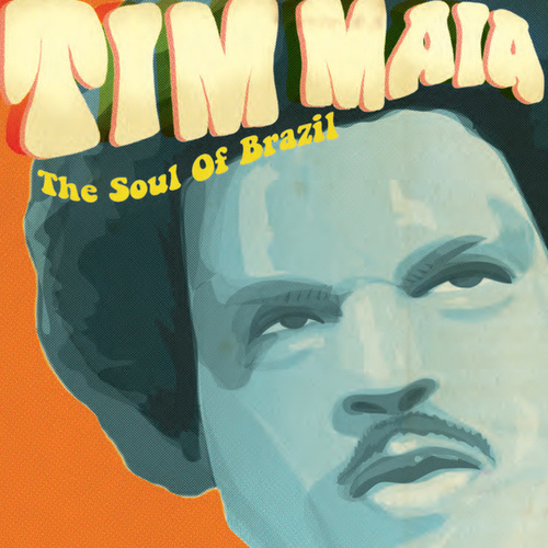 Tha Soul Of Brazil by Various Artists