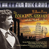 PERRY: Innocents Abroad (The) and other Mark Twain films, 1980-1985 by Various Artists
