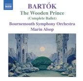BARTOK: Wooden Prince (The) by Marin Alsop