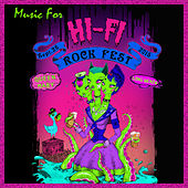 Hi-Fi Rock Fest by Various Artists