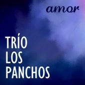 Amor by Trío Los Panchos