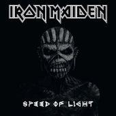 Speed Of Light von Iron Maiden