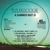 Summer Riot IV by Various Artists