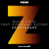 Earthquake by Disco Fries