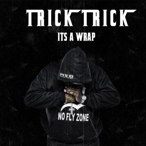 It's a Wrap (feat. Reggie Bo) by Trick Trick