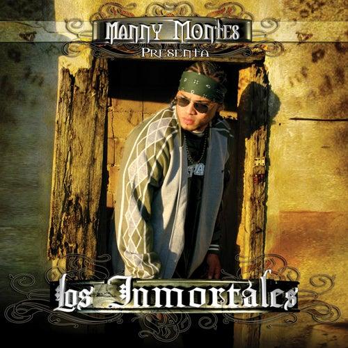 Presenta Los Inmortales by Manny Montes