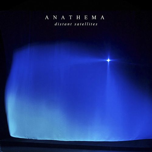 Distant Satellites (Tour Edition) by Anathema