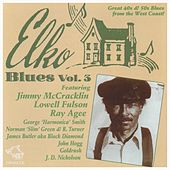 Elko - Blues Vol. 3 by Various Artists