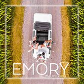 Up And Away by Emory