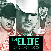 Top 20 La Elite De Corridos by Various Artists