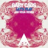 Let's Play (Jan Vega Remix) by Gary Caos