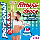 Personal Trainer, Vol. 1 by Disco Fever