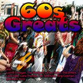 60s Greats von Various Artists