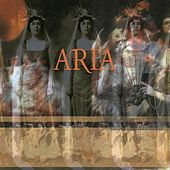 Aria by Paul Schwartz