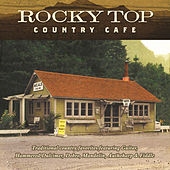 Rocky Top: Country Cafe by Jim Hendricks