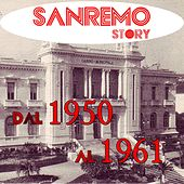 Sanremo story dal 1950 al 1961 by Various Artists