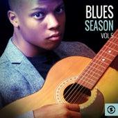 Blues Season, Vol. 5 by Various Artists