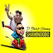 Shaminogbo by D-Black