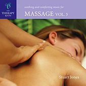 Massage 3 - The Therapy Room by Stuart Jones