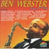 Ben Webster: The Frog von Ben Webster