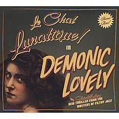 Demonic Lovely by Le Chat Lunatique