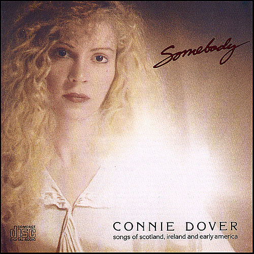 Somebody by Connie Dover