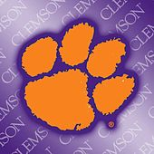 College Fight Songs - Clemson Tigers by Clemson University Tiger Band