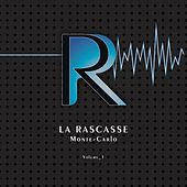 La Rascasse Vol1 by Various Artists