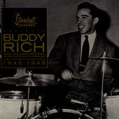 The Golden Essentials 1945-1948 by Buddy Rich