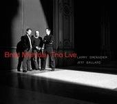 Brad Mehldau Trio: Live von Brad Mehldau