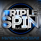 Triple Spine Volume 2 von Various Artists