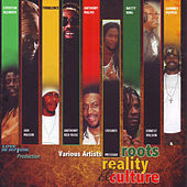 Roots Reality & Culture by Various Artists