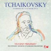 Tchaikovsky: Symphony No. 5 in E Minor, Op. 64 (Digitally Remastered) by Yevgeny Mravinsky